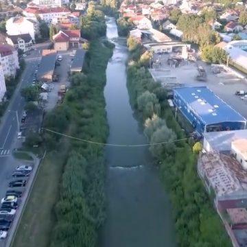 VIDEO. Dan Dumitru Ciobănică: Să redăm bistrițenilor acest loc util și frumos!