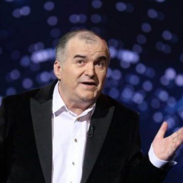 Florin Călinescu, la Bistrița, pentru a-l susține pe Dan Ciobănică! Astă-seară renumitul actor vine și la Bistrițeanul Live
