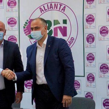 Gabriel Lazany îl susține pe Cristian Niculae