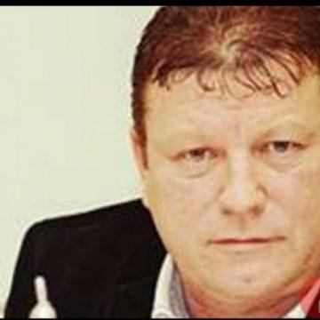 DOLIU: Petre Rus, patronul Metropolis, s-a stins din viață