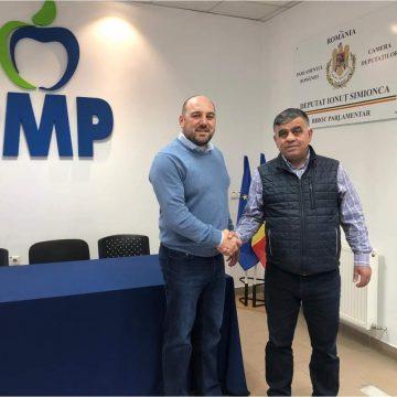 Viceprimarul din Sângeorz-Băi, dat afară din PMP după afirmațiile făcute
