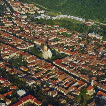Bistrițenii, invitați să vină cu propuneri pentru actualizarea Planului Urbanistic General al Bistriței