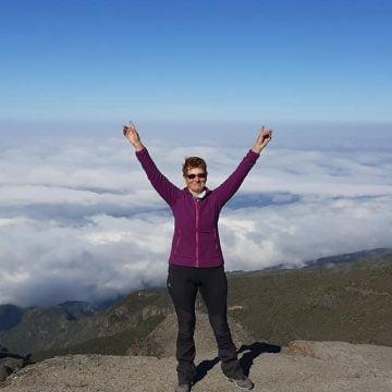 Jurnalul unei ascensiuni pe Muntele Alb al Africii – Doina Petri: M-am simțit mai aproape de Dumnezeu!