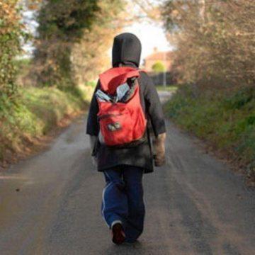 """""""Aventură"""" periculoasă! Doi copii au fost căutați de peste 150 de persoane, după ce au fugit de acasă pe munte"""