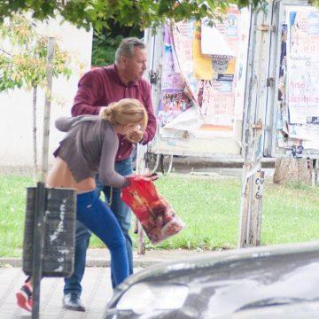 Liberalul Jenor Beudean, care a agresat o femeie în plină stradă, a fost achitat la  Bistrița, însă găsit vinovat la Cluj!