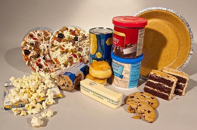 Adio margarină, supă la plic și chipsuri! De la anul vom mânca mai sănătos!