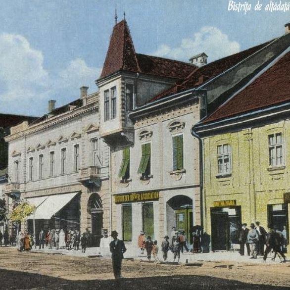"""ALTE vremuri. Campanie de vaccinare, în Bistrița anului 1805: """"Părinții creștini"""" sunt îndemnați să-și salveze copiii"""