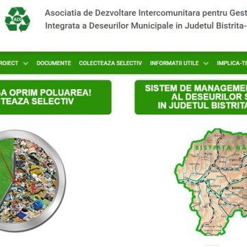 ADI Deșeuri BN organizează concurs pentru ocuparea funcției de director executiv