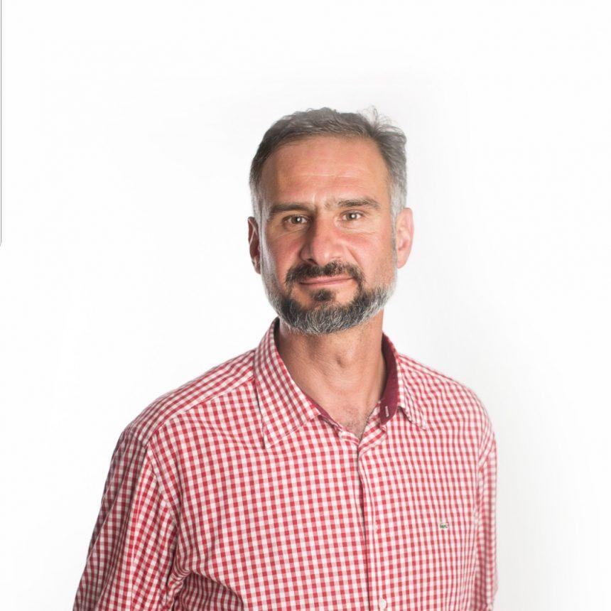"""INTERVIU – Dan Ciobănică: """"Bistrița are nevoie de un restart, de un suflu nou, de un nou proiect care să aducă prosperitate"""""""