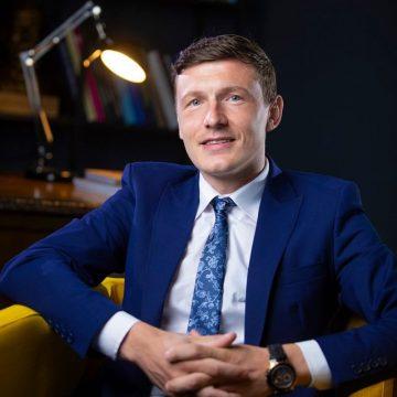 """DORIN VLAȘIN, candidatul liberal la Primăria Năsăud: """"E important să faci chiar imposibilul pentru a găsi solutile potrivite"""""""