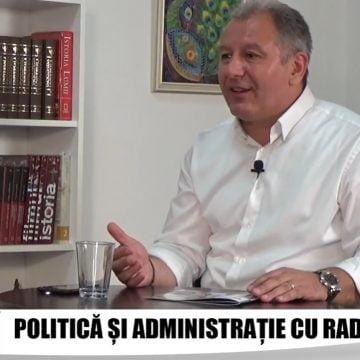 VIDEO:  Despre blaturi politice. Cum l-a lăsat Bistrițeanul.ro fără vecin pe președintele Emil Radu Moldovan