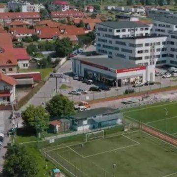 VIDEO: Horia Șulea, primarul din Florești, despre bistrițenii stabiliți în cea mai mare și mai tânără comună din România