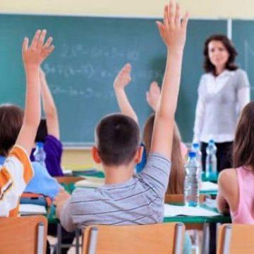 Ionuț Simionca: Începerea școlii în Bistrița este un pas important pentru revenirea la normalitate
