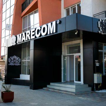 MARECOM deschide primul magazin în Bistrița! Cadouri surpriză pentru primii clienți