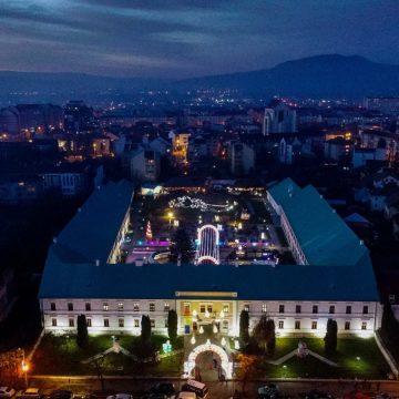 BISTRIȚA: Evenimente speciale, la Muzeul Județean! O veste bună, în sfârșit