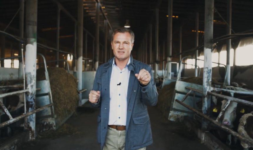VIDEO – Stelian Dolha, despre sprijinul de care agricultura din județ are nevoie