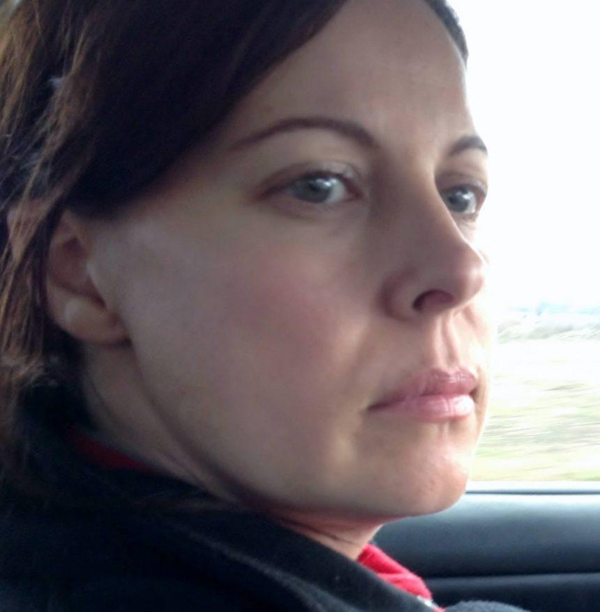 """Ana Dragu, apel către candidații la Primăria Bistrița și Consiliul Județean: """"Vă provoc să trăiți 30 de zile cu 500 de lei"""""""