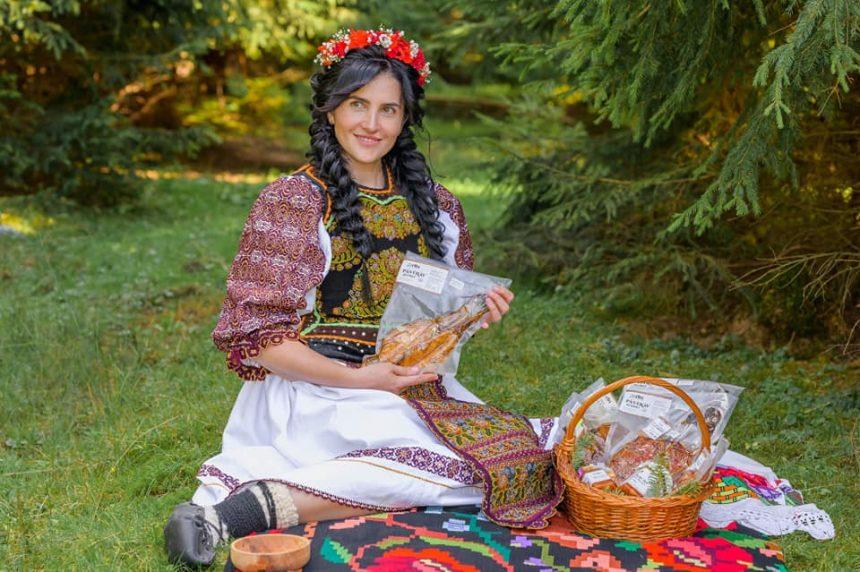 Bunătățile lu` Nina cuceresc Clujul! Chef Nina Rus deschide băcănie în orașul metropolă!