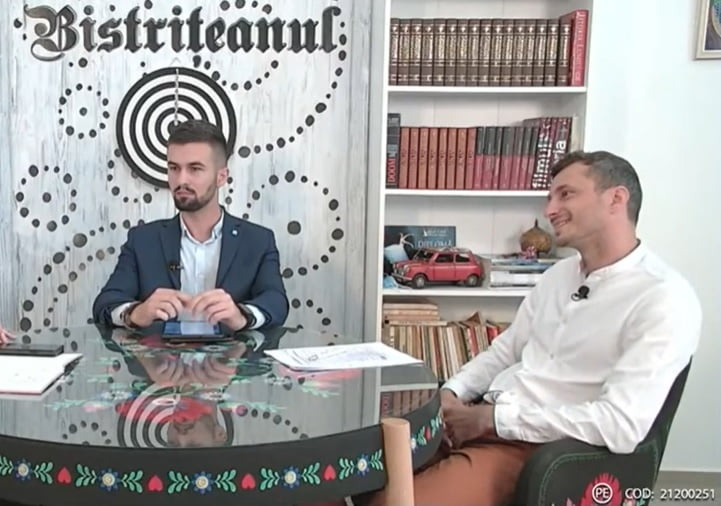 VIDEO:  Ce obiective și ambiții au candidații USR-Plus Lorand Toth și Nicolae Pavelean