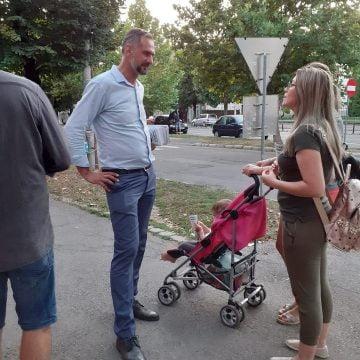 VIDEO. Dan Dumitru Ciobănică:  Primarul dă viziune și energie echipei pentru implementarea proiectelor