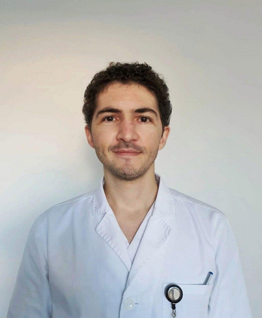 """Dr. Radu URS, noua """"achiziție"""" în materie de specialiști, la Spitalul Județean de Urgență"""