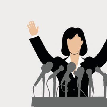 Femeile nu prea se înghesuie în politică, în Bistrița-Năsăud. Județul nostru, pe ultimul loc la candidați de gen feminin