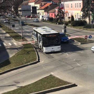 Transmixt:  Transport GRATUIT pentru elevi, în Bistrița și cartierele aparținătoare. Reduceri, pentru studenți și profesori
