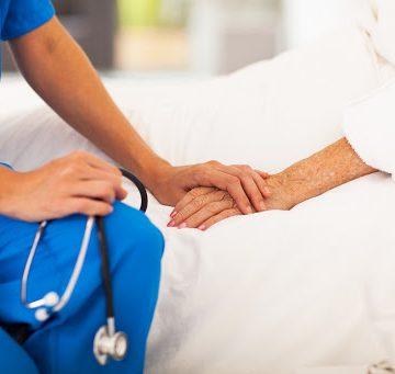 Doris Rai: Centru de îngrijiri paliative, la Ghinda, pentru că Bistrița Nouă are grijă de toți cetățenii