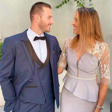 Portarul Gloriei, Darly Zoqby de Paula, s-a căsătorit!