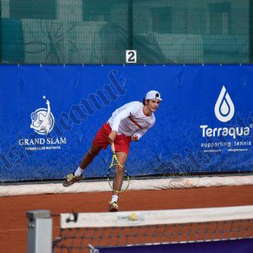AFLĂ cine sunt câștigătorii Cupei MXHost Tennis Cup