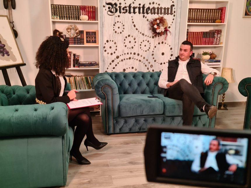 """VIDEO – Paul Știr, primarul votat de 95% dintre alegătorii din Căianu Mic: """"Nu are ce căuta aroganța în administrație"""""""