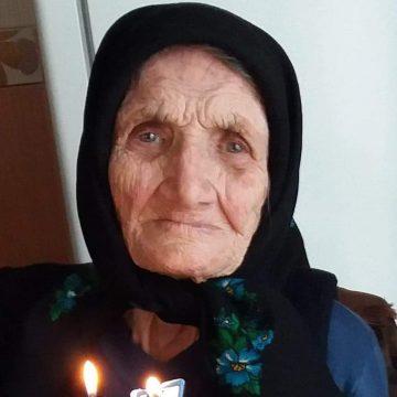 """A murit Saveta Lazăr, fiica lui Ion și Ana care l-au inspirat pe Rebreanu în celebrul roman """"Ion"""""""