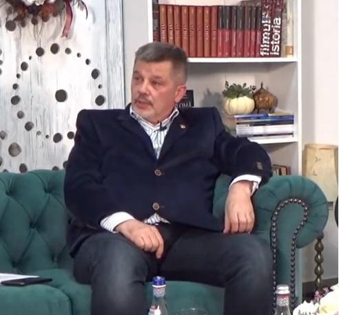 Deputatul Lorant Sas (USR-Plus) a devenit șeful Delegației Parlamentului României la Adunarea Parlamentară a Cooperării Economice la Marea Neagră