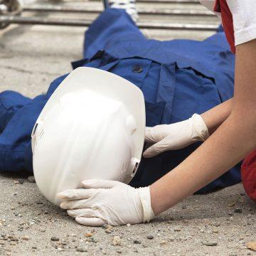 Bistrița-Năsăud, în topul județelor cu cei mai mulți morți în accidente de muncă