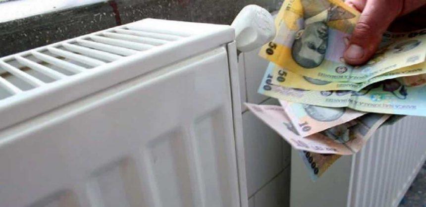 Vine iarna! Se depun actele pentru ajutoarele pentru încălzire!