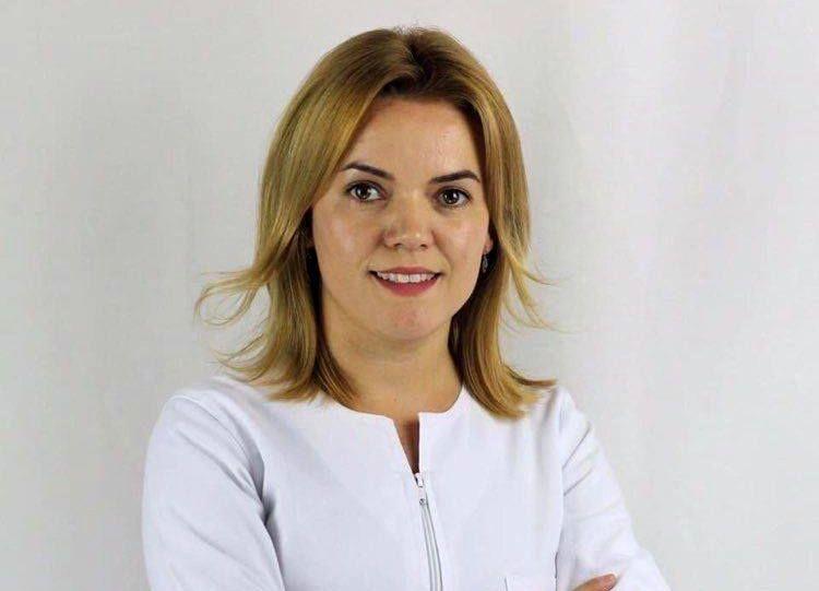 Drept la replică – doctor Alina Filip