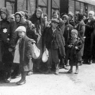 ALTE vremuri… Mărturii cumplite despre suferința unor evrei din Bistrița-Năsăud: Tratamente inumane și greu de imaginat