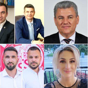 CINE sunt candidații PSD pentru Camera Deputaților și Senat:
