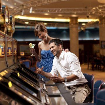 Ai auzit istoria uimitoare a sloturilor?