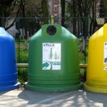 Silviu Rus (PER Bistrița-Năsăud): Cea mai mare problemă, în procesul de reciclare