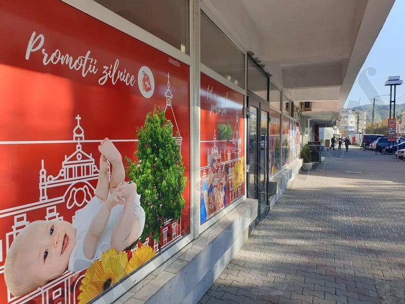 FOTO/VIDEO: Se deschide REMART BEBE! Primul magazin din Bistrița în care găsești TOT ce ai nevoie pentru îngrijirea bebelușilor și a ta!