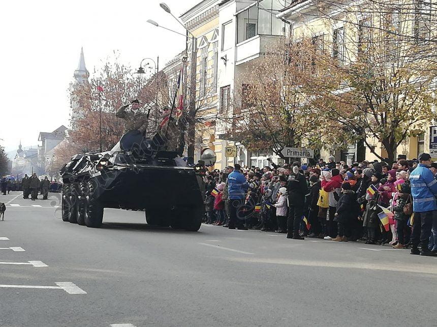 Fără paradă militară, fără bucate tradiționale sau concerte: Cum va fi celebrat 1 Decembrie, la Bistrița