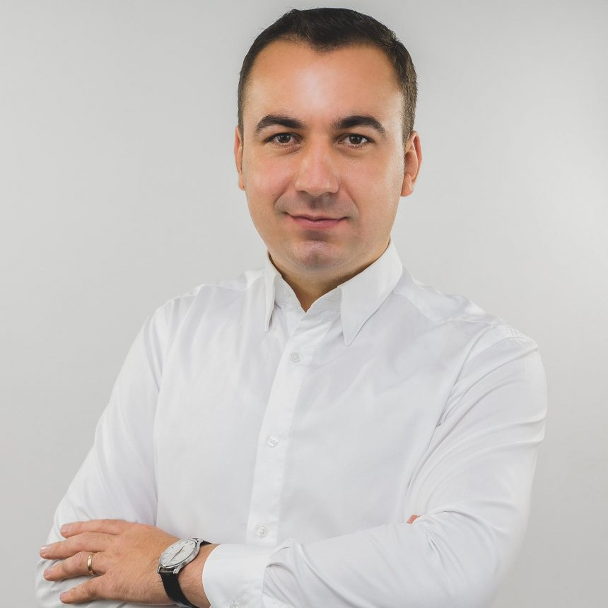 Bogdan Ivan Gruia (PSD BN): Modernizăm România pe modelul județului Bistrița-Năsăud!