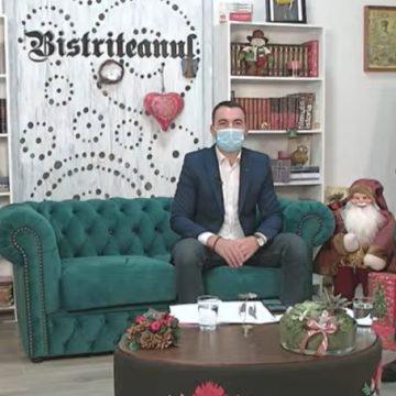 """VIDEO:  Bogdan Ivan Gruia propune un program național pilot pentru Bistrița-Năsăud. """"Îi stimulezi astfel pe tineri să rămână acasă"""""""