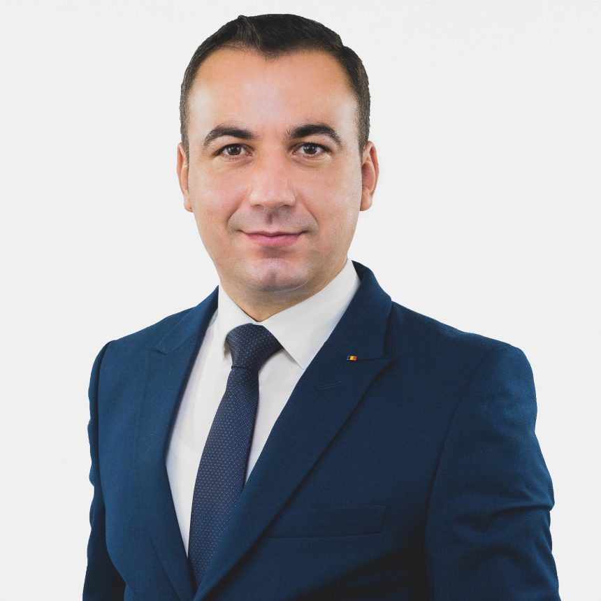 Bogdan Ivan Gruia: Dezvoltăm România, dar sacrificăm IMM-urile?