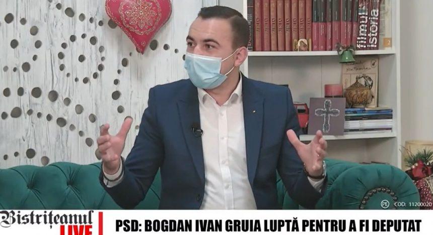 VIDEO – Bogdan Ivan Gruia: Câteva soluții simple pentru IMM-urile afectate de pandemie