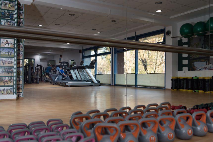 Bistrițenii nu vor renunța la sport! Sala de Fitness Casa EMA rămâne deschisă!