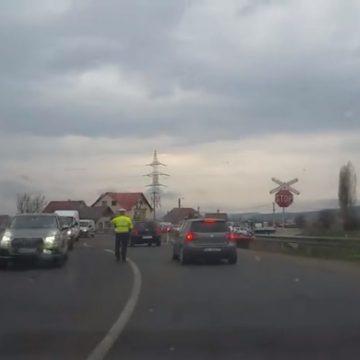VIDEO: Când ne luăm adio de la cozile infernale de pe DN17…?