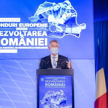"""Iohannis: """"Am obţinut pentru România 80 miliarde euro"""". Orban: """"Vom avea o dezvoltare accelerată"""""""