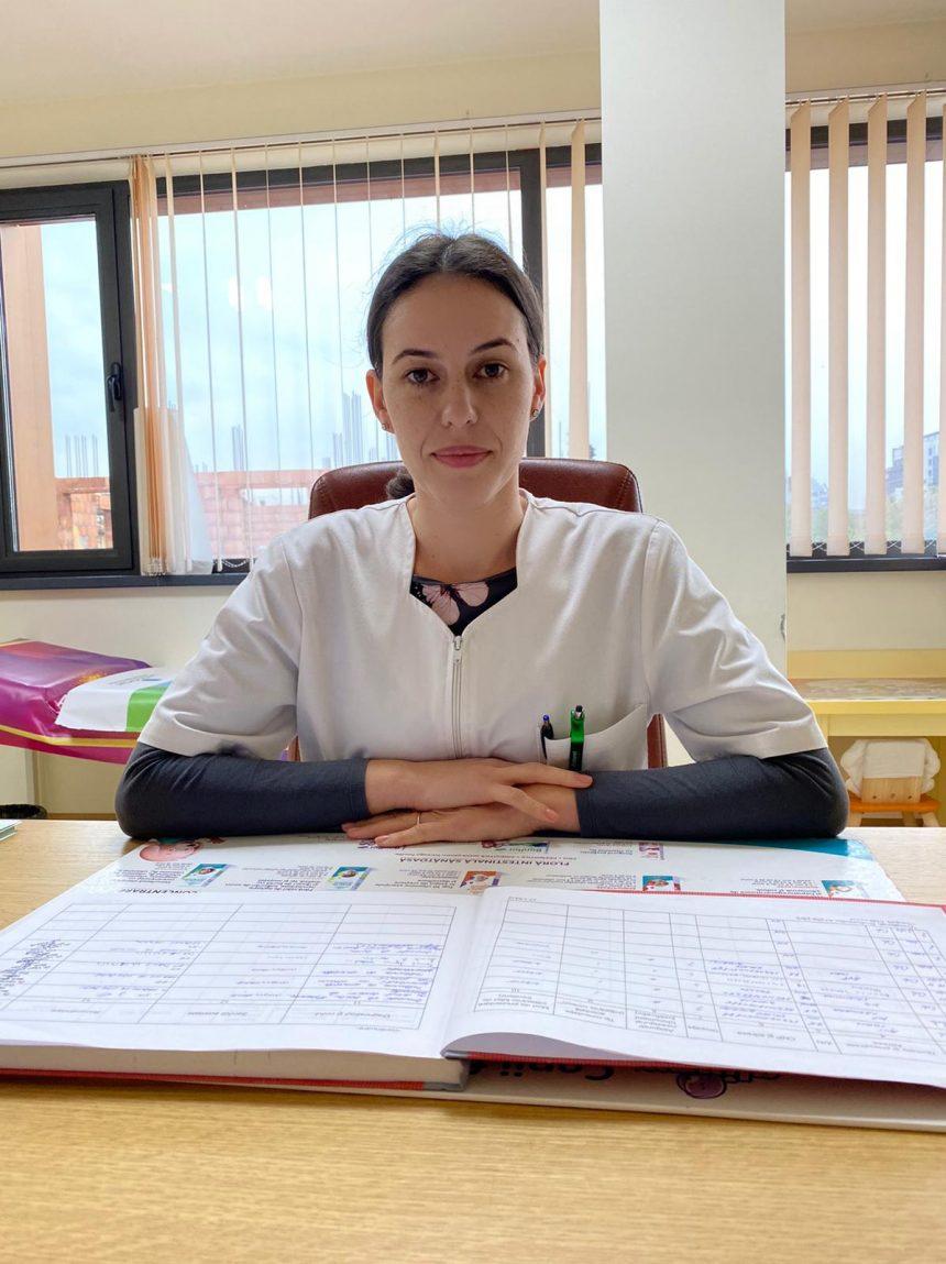 Un nou medic psihiatru, la Sanovil…!